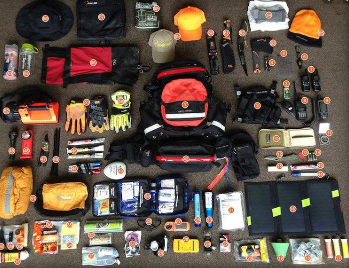 Global Search and Rescue Equipments Market: