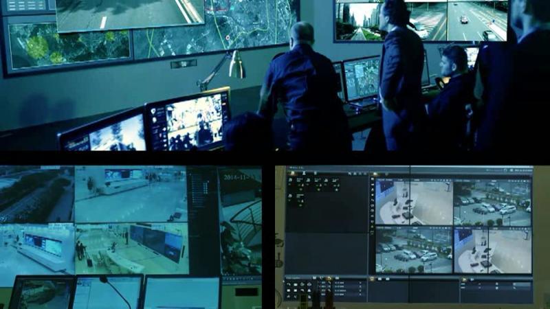 Latest release: Intelligent Video Surveillance System Market
