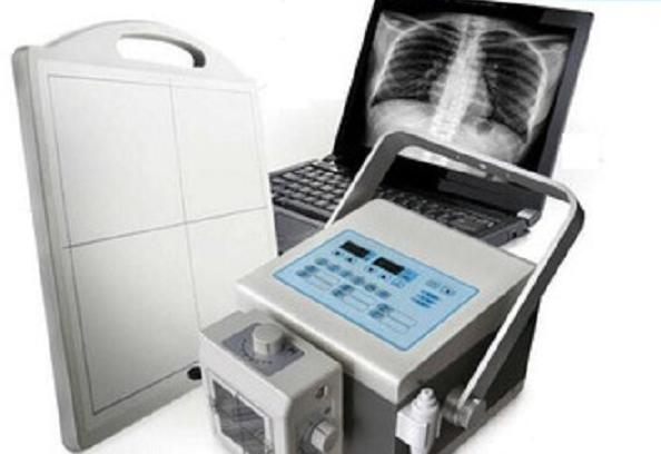 Global X-ray Detectors Market: Size,Share,Analysis,Regional