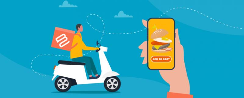 Online Food Delivery Market