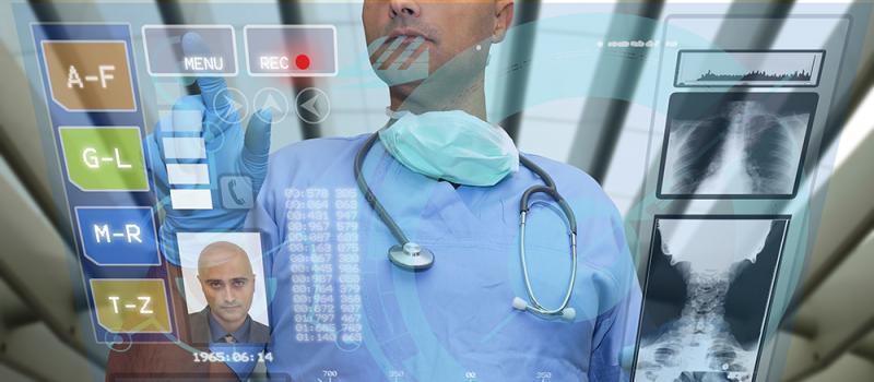 Global Healthcare Biometrics Market