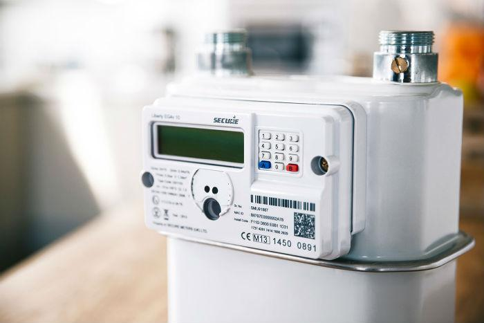 Global Smart Gas Meter (Intelligent Gas Meter) Market 2020 -