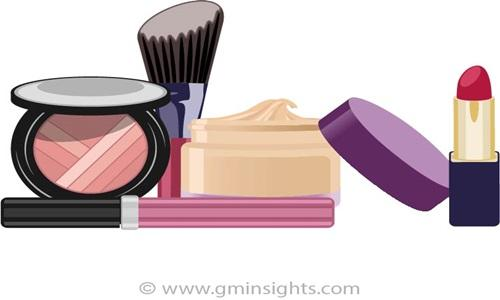 Cosmetic Pigments Market in North America Region is Expected