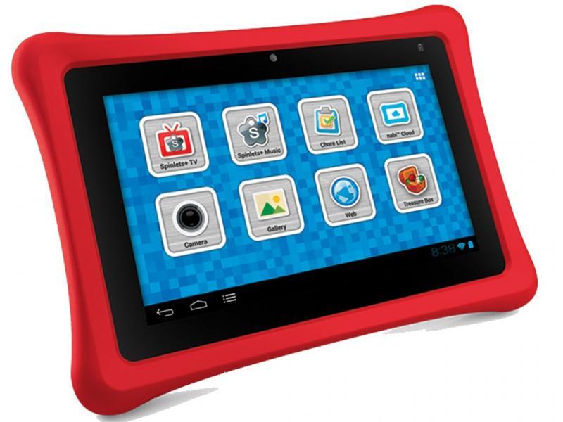 Le marché mondial des tablettes pour enfants sera témoin d'une croissance prononcée