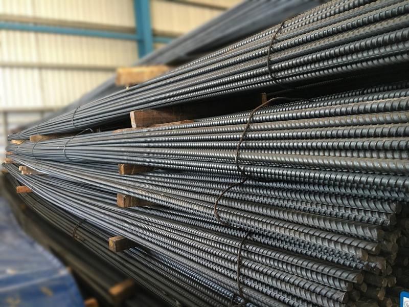 Steel Rebar Market Projected To Reach USD 223.7 Billion Till 2024 by Registering Robust CAGR Of 6.9%