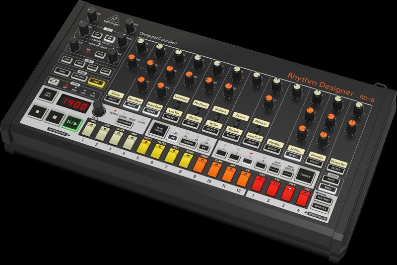 Le marché mondial des machines de rythme électronique sera témoin d'une prononciation
