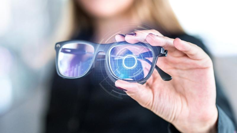 AR and VR Smart Glasses