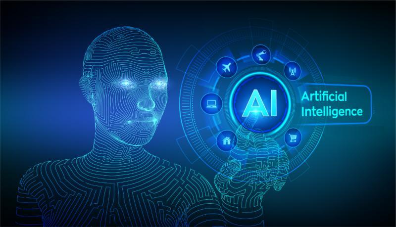 North American Artificial Intelligence Market