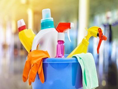 Detergent Market