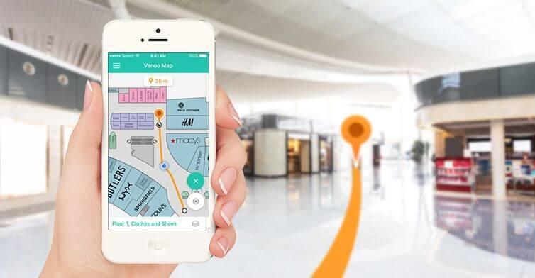 Indoor Navigations & Maps Market