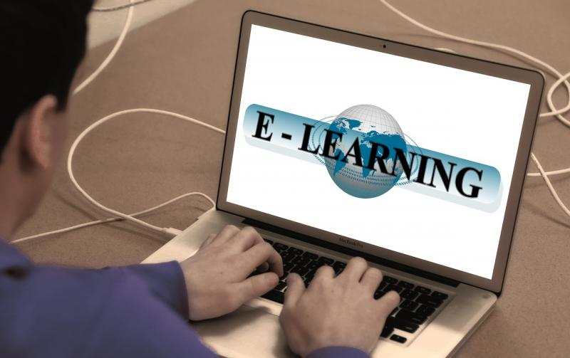 Rising With a CAGR of 15.2%, Middle-East Online Education (E-Learning) Market is Expected to Reach USD 558.3 Million Till 2023