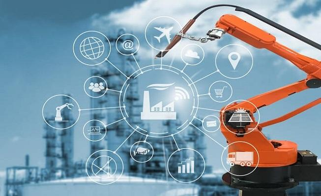 Global Industrial Automation Market