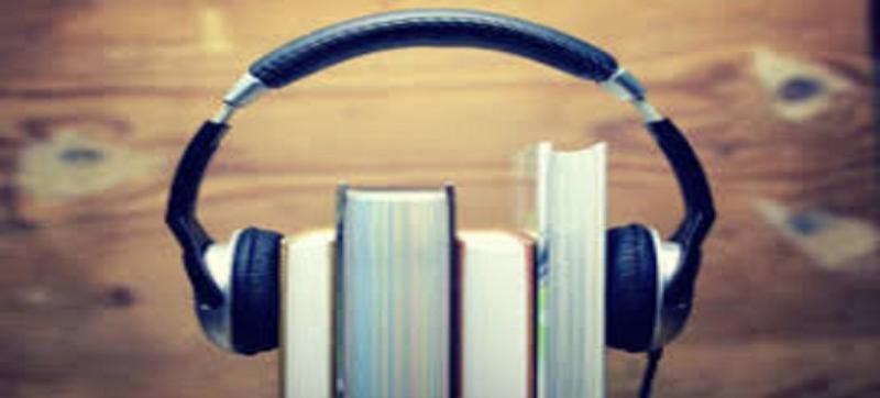 Marché des services de livres audio