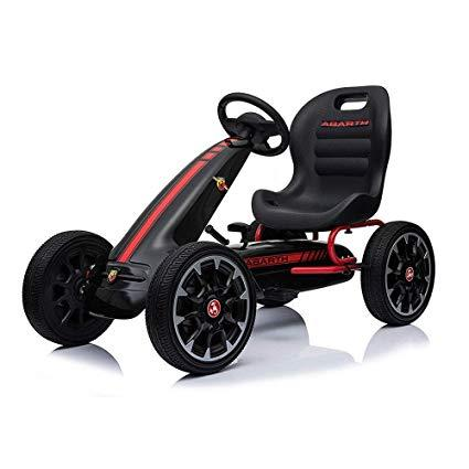 2019 Review: Global Go Kart Market Growth Analysis and Market