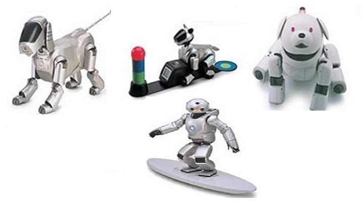 Entertainment Robot Market