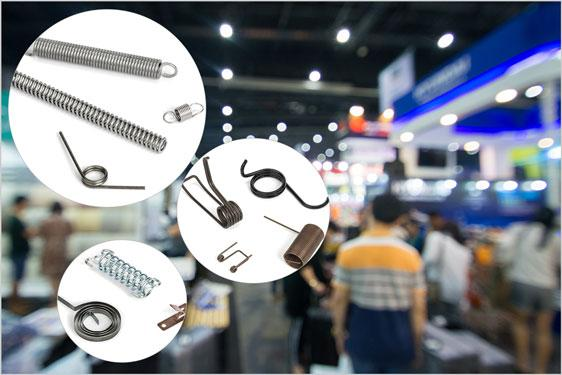 Lee Spring @ Southern Manufacturing, 11-13 February 2020, Stand No. D245
