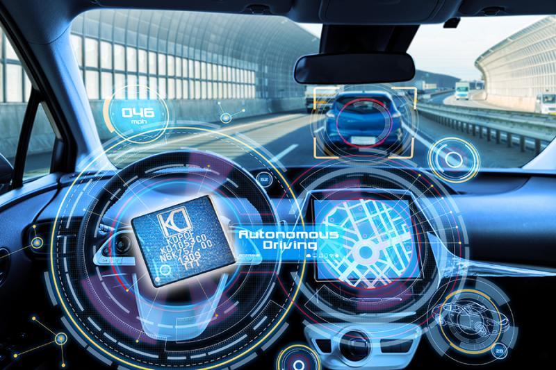 KDPOF demos first 25 Gb/s Automotive-grade Optical Multi-Gigabit Ethernet (Copyright: Getty Images)