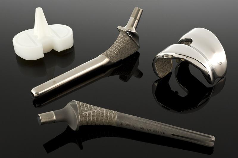 Marché mondial des biomatériaux orthopédiques en polymère 2020 - Stryker