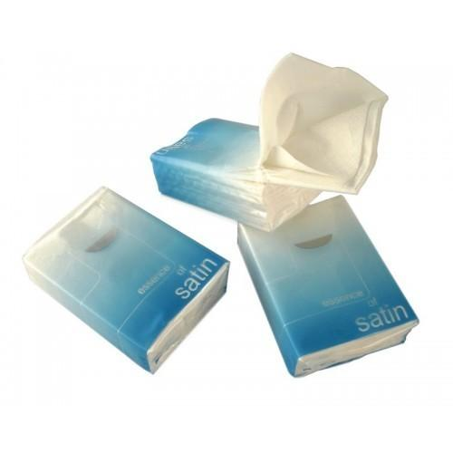Pocket Tissue Market Demand & Competitive Analysis by 2025| SCA,