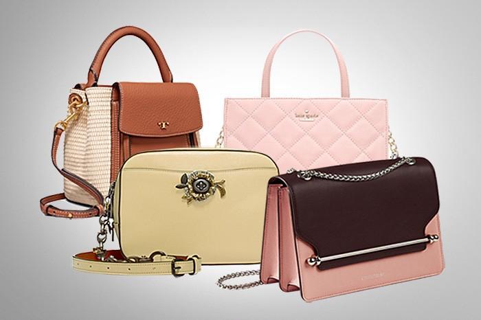 Marché des sacs de luxe
