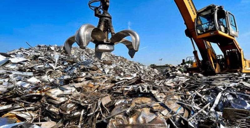 Metal Recycling Market Growth Opportunities, Analysis