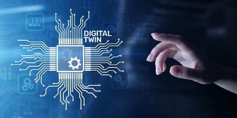 Digital Twin Technology Global Market Outlook 2018-2027| Key Players are Oracle ,IBM ,Microsoft and Siemens AG
