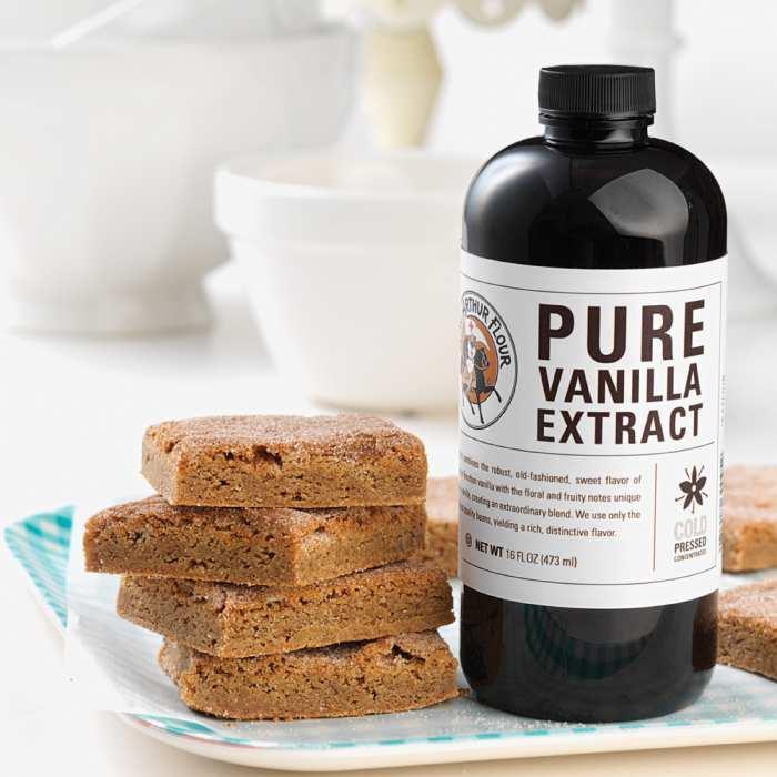 Le marché mondial de la vanille pure devrait être témoin d'un développement durable