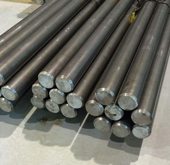 Global Steel Round Bars Market: Size,Share,Analysis,Regional