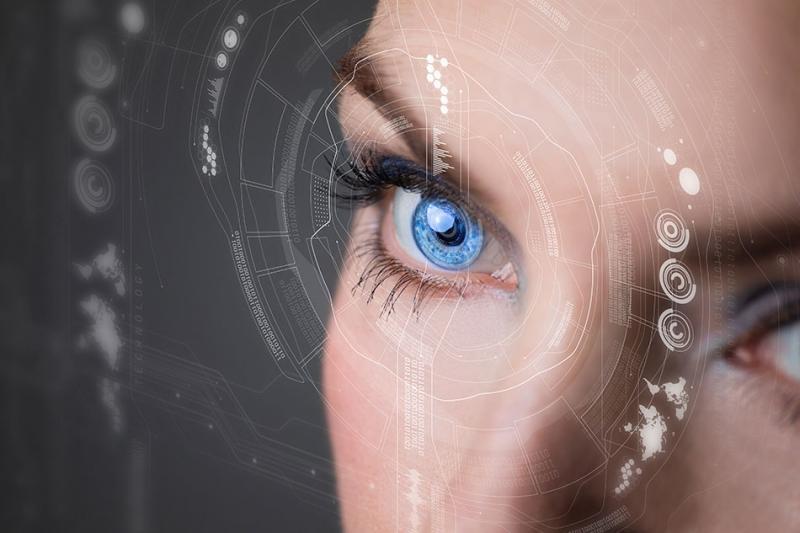 Marché des lentilles de contact en réalité augmentée et en réalité virtuelle