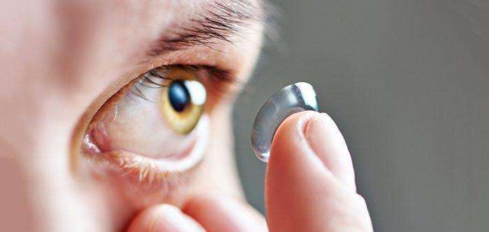 Contact Lens Market