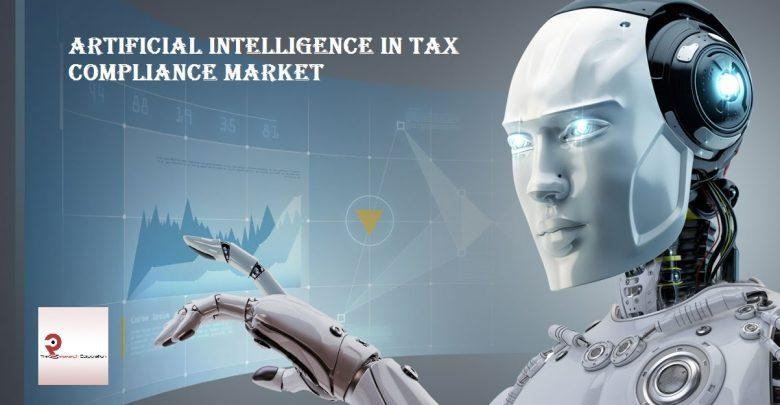 Artificial Intelligence in Tax Compliance Market