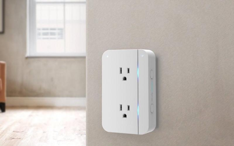 Smart Outlet Market