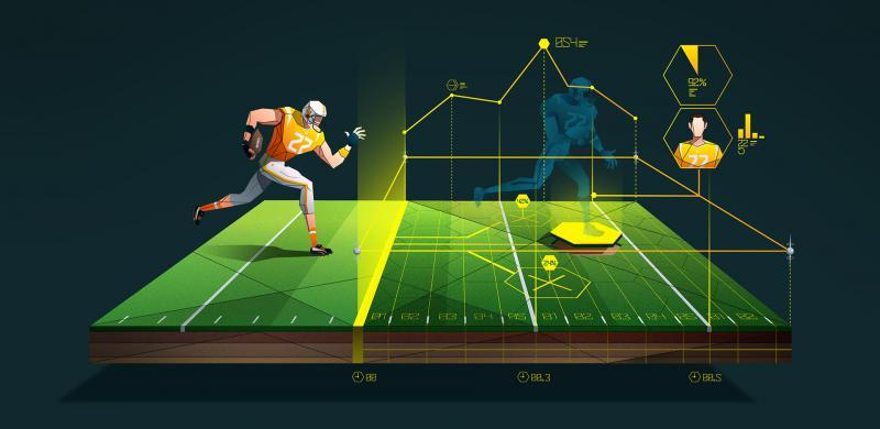 Real-Time Location Systems in Sports (RTLS) Market To Elevate