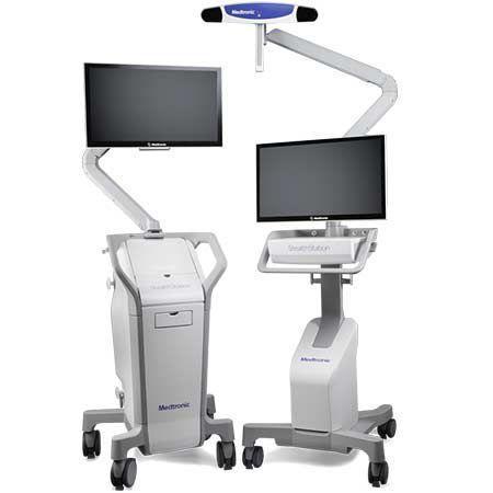 Taille du marché des systèmes de navigation chirurgicale optique, part,