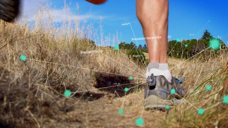 Wearable Devices in Sports Market