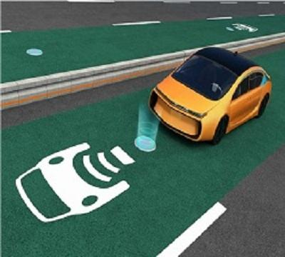 Wireless Electric Vehicle Charger Market