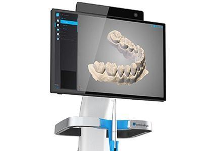 3D Intra Oral Scanner Market