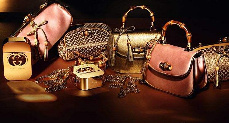 Luxury Goods Market