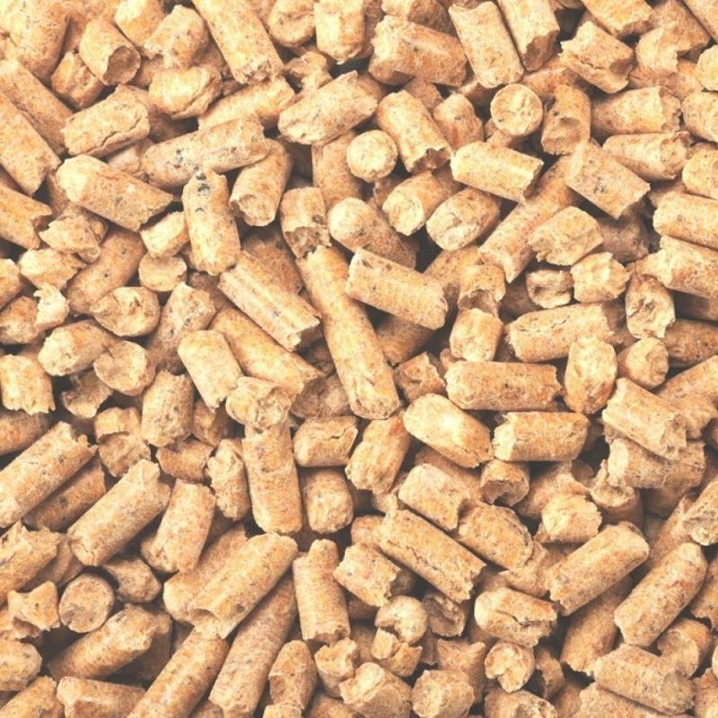 Le marché des granulés de bois va assister à une forte expansion d'ici 2026