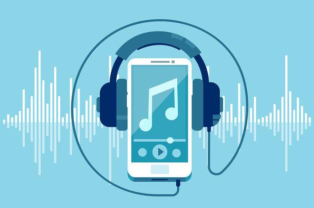 Report: Music Streaming Market Share To Garner Revenue Worth