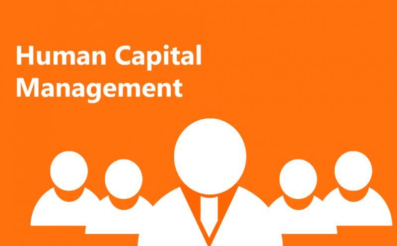 Human Capital Management Market: Competitive Dynamics & Global
