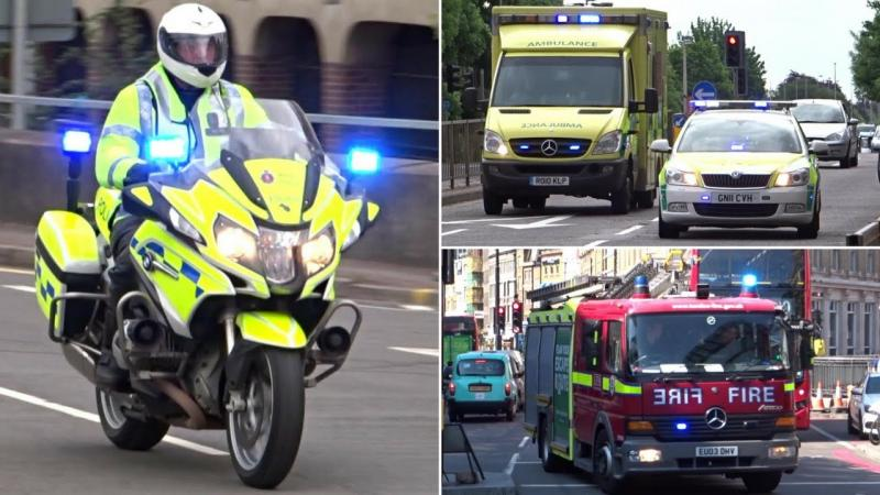 Emergency Services Market