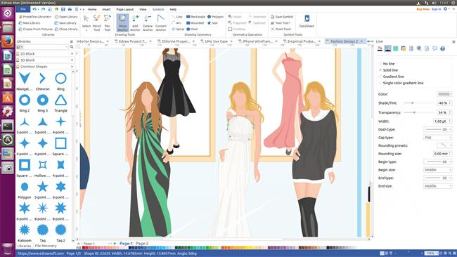 Fashion Design Software Market To Observe Strong Development