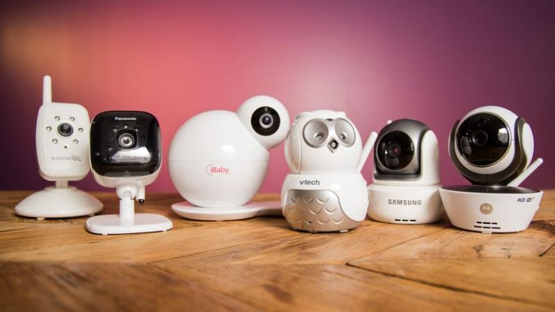 Smart Connected Baby Monitors Market Revenue Sizing Outlook