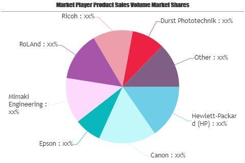 Large Format Printer Market