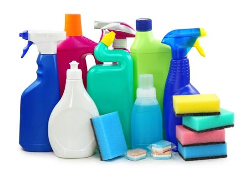 Global Household Cleaners Market Will Grow Over USD 33.00