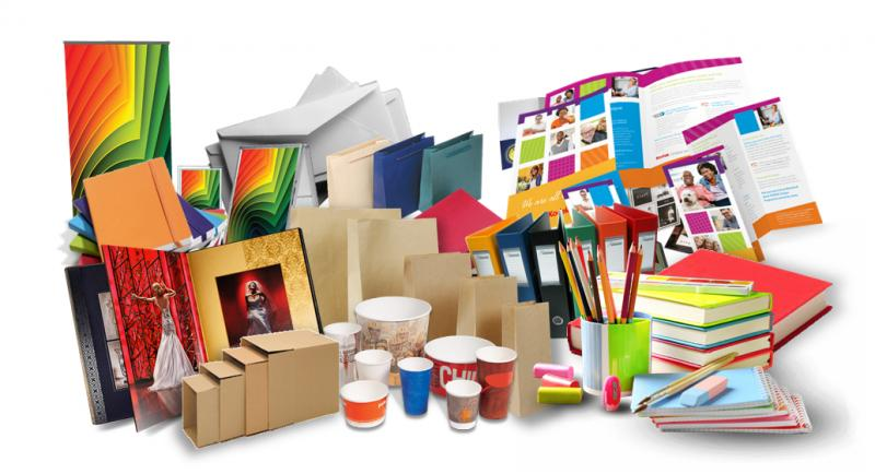 Paper Products Market Future Forecast 2025