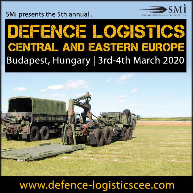 Defence Logistics Central and Eastern Europe 2020 Conference