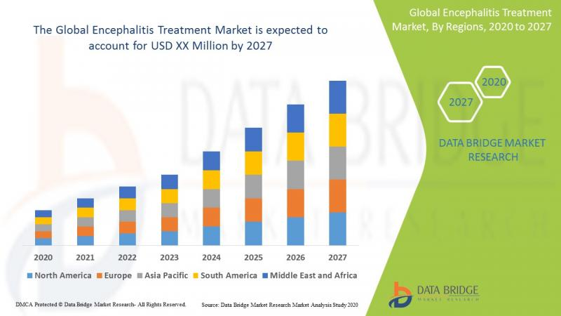 Encephalitis Treatment Market