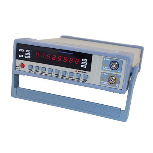 Frequency Counters Market